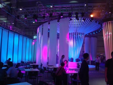 Alfacom iluminaci n led - Iluminacion de interiores led ...